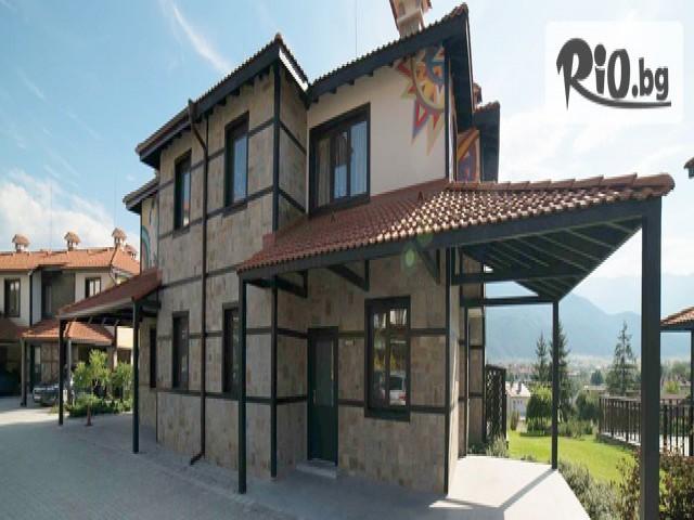 Ruskovets Resort Галерия #6