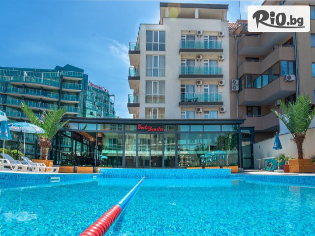 Хотел Свети Димитър Галерия снимка №3