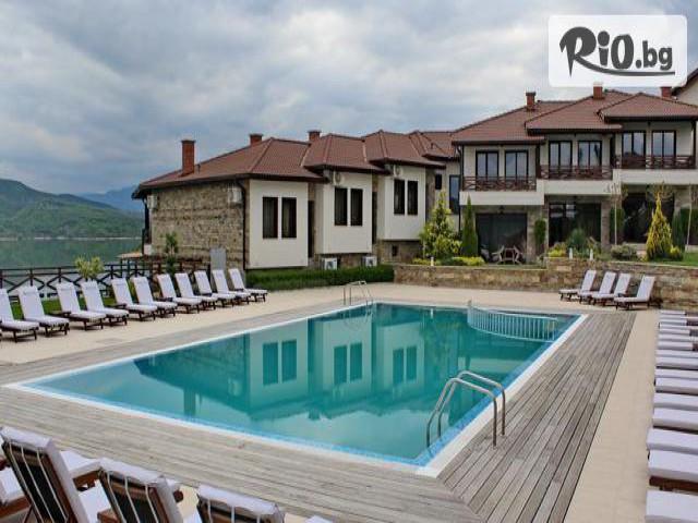 Комлекс Rocca Resort Галерия снимка №2