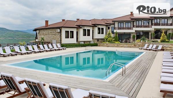 Комплекс Rocca Resort, с. Главатарци #1