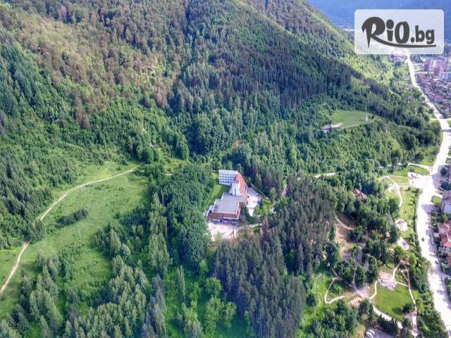 Хотел Еверест Галерия снимка №1