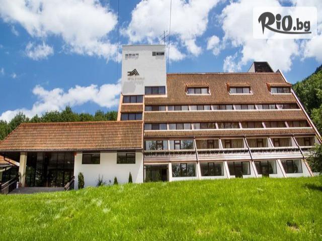 Хотел Еверест Галерия снимка №4