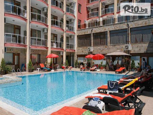 Хотел Александра 3* Галерия снимка №3