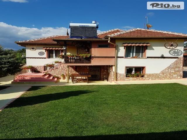 Къща за гости Света Анна Галерия снимка №1