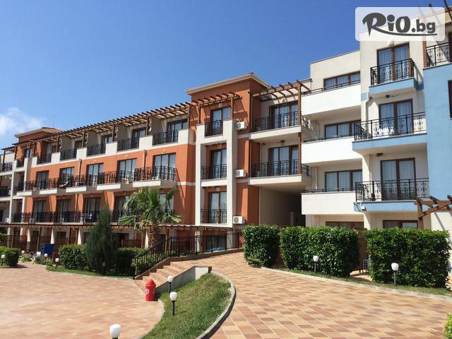 Хотел Коста Булгара Галерия снимка №3