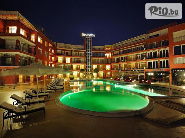 Hotel Heaven Галерия #6