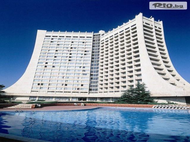 Хотел Добруджа Галерия снимка №4