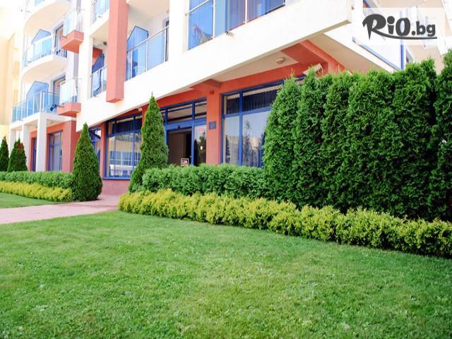 Хотел Надя Галерия снимка №2