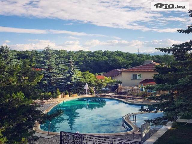 Хотел Виталис Галерия #5