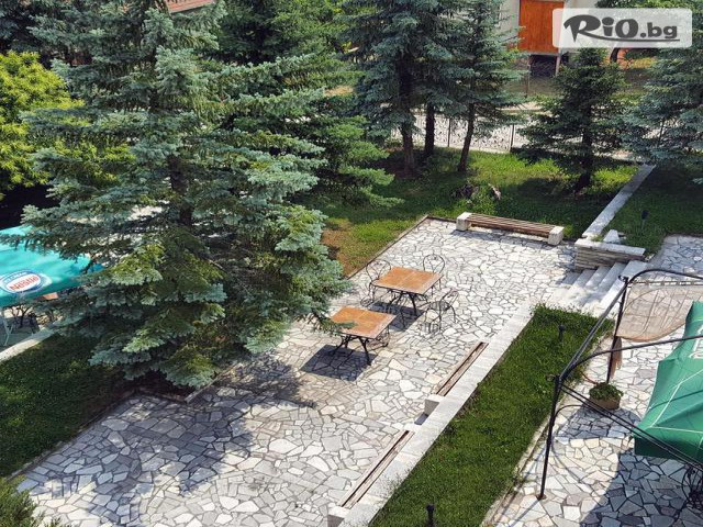 Хотел Виталис Галерия #7