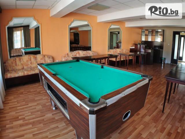 Хотел Виталис Галерия #19