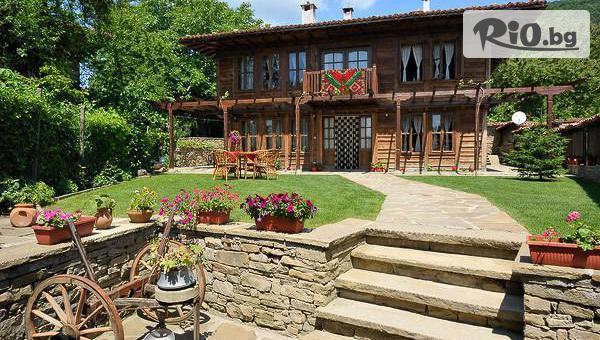 Къща за гости Кенара, Жеравна #1