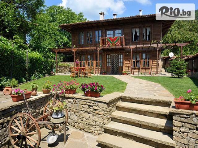 Къща за гости Кенара Галерия снимка №1