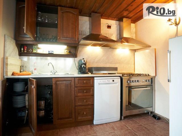 Къща за гости Кенара Галерия снимка №4