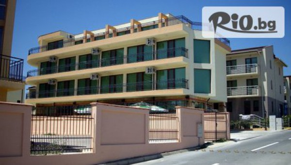 Свети Влас,Хотел Серенити 3* #1