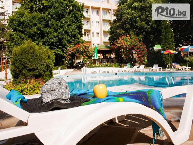 Хотел Люляк Галерия #3