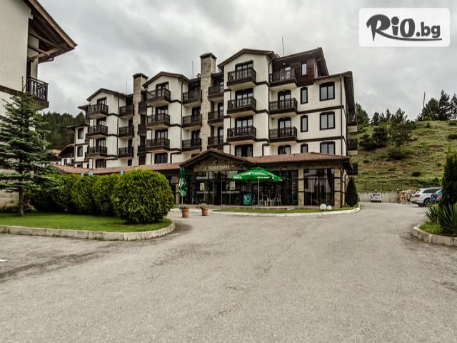 Хотел 3 Планини 3* Галерия #3