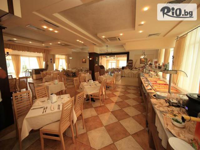 Хотел МПМ Арсена Галерия #13