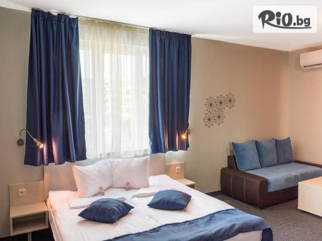 Хотел МПМ Арсена Галерия #19