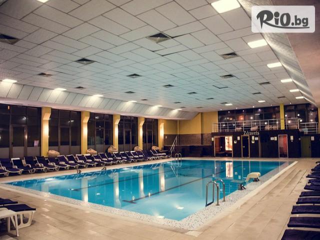 Хотел Здравец Wellness & Spa Галерия #8
