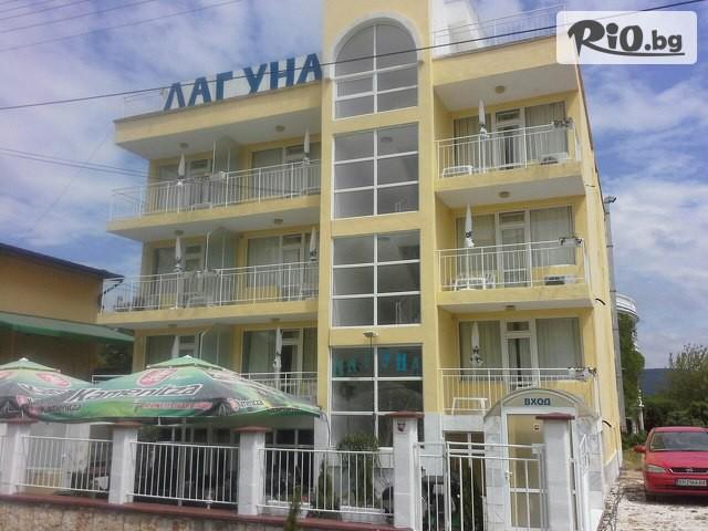 Хотел Лагуна, Кранево Галерия снимка №1