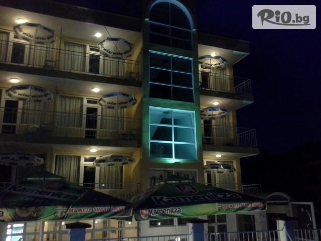 Хотел Лагуна, Кранево Галерия снимка №4