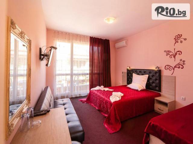 Хотел Зевс 3* Галерия #14