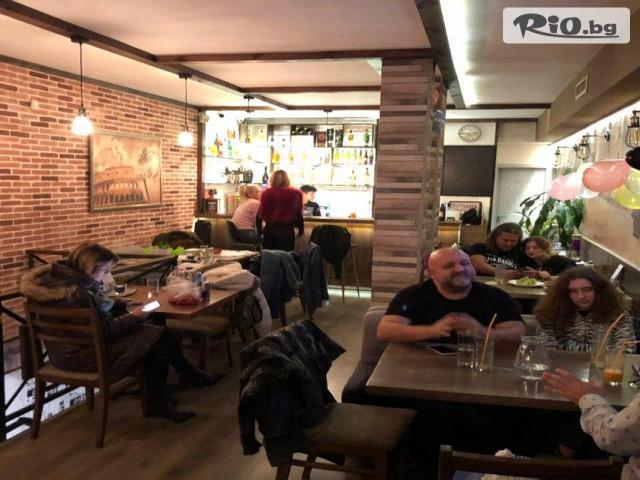КАНГЕН- Кафе Галерия #3