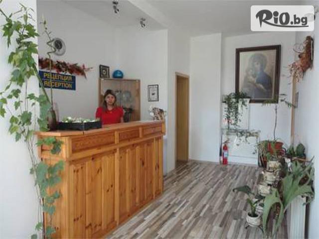 Хотел Вит Галерия снимка №2