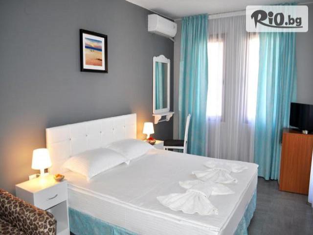 Хотел Камея Галерия #9