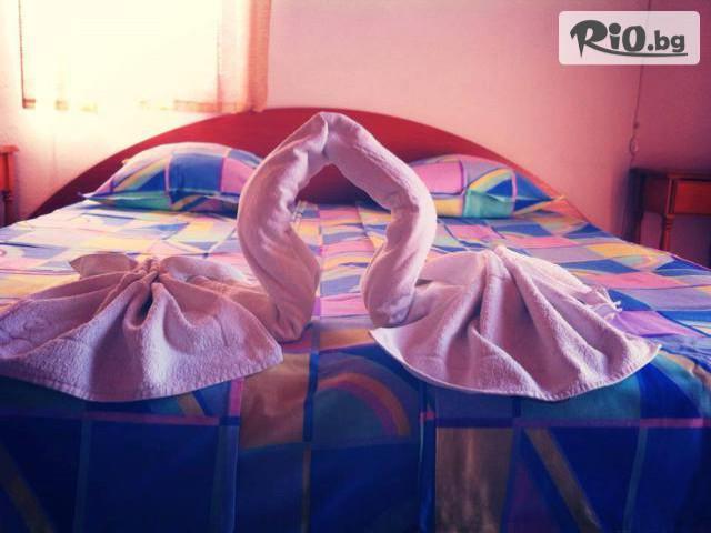 Хотел Камея Галерия #16