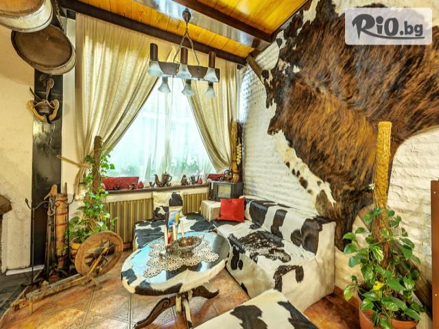 Хотел Бреза Галерия #4