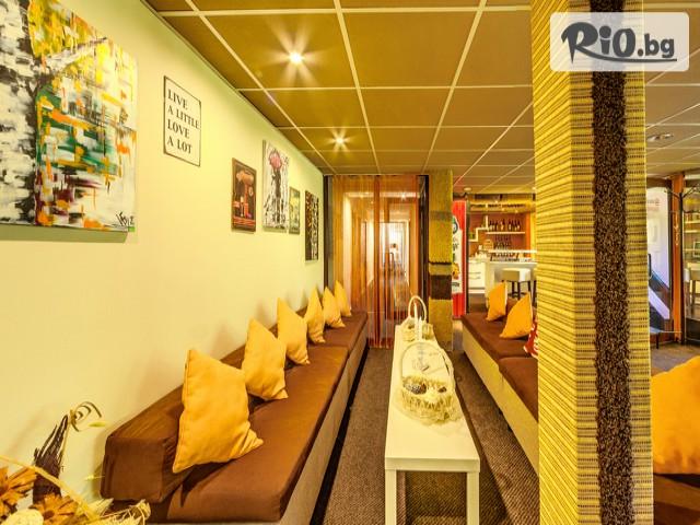 Хотел Бреза Галерия #10