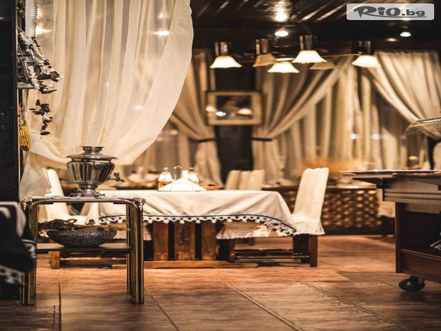 Хотел Бреза Галерия #12