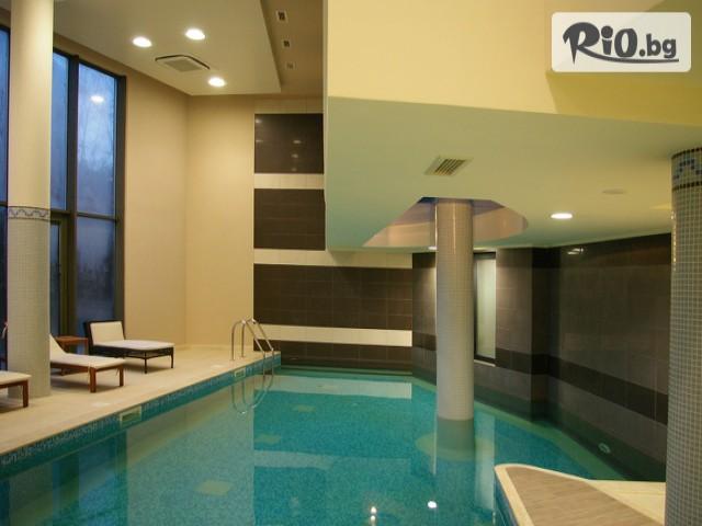 Хотел Аква Вива СПА 4* Галерия #19