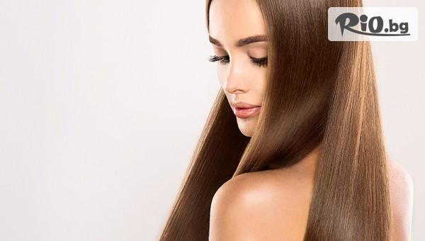 Hairstyle by Elitsa - thumb 1