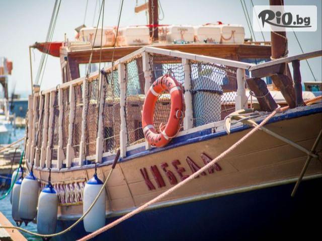 Яхта Кибела Галерия #5