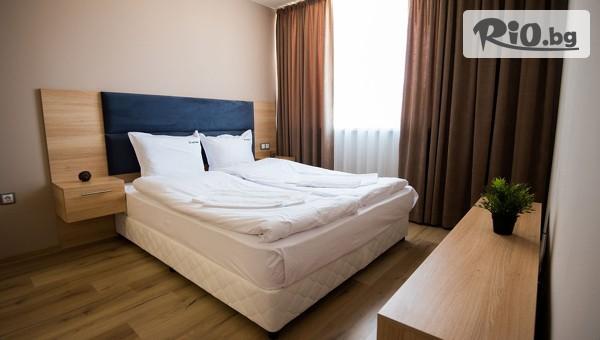 Хотел Court Inn - thumb 4