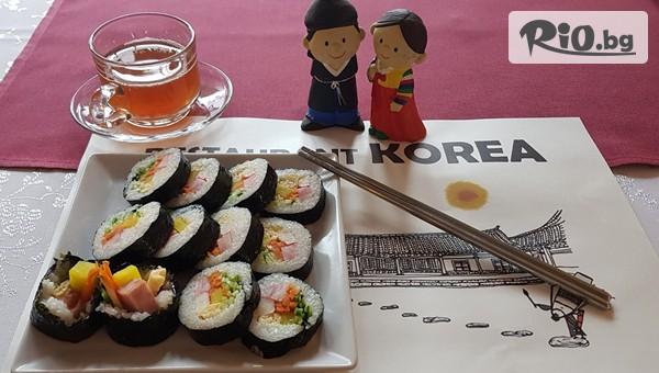 Ресторант Корея - thumb 1