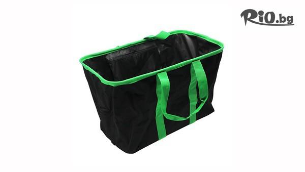 Пазарска чанта за продукти #1