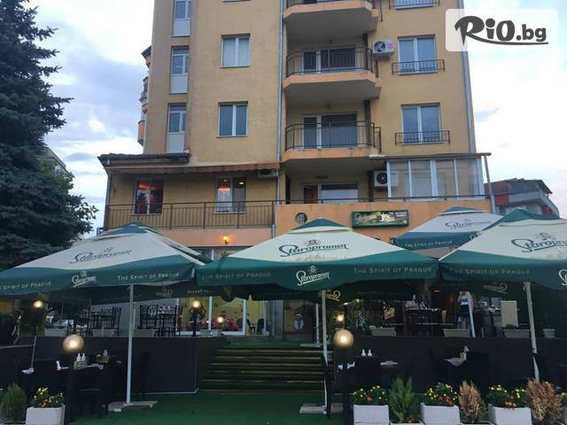 Ресторант Al Capone House Галерия #4