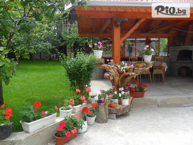 Къща за гости Виен 3* Галерия снимка №4