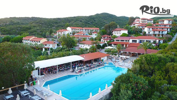 Bomo Aristoteles Holiday Resort &SPA 4* #1