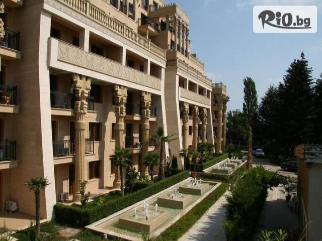 ARGISHT PALACE 4*  Галерия #3