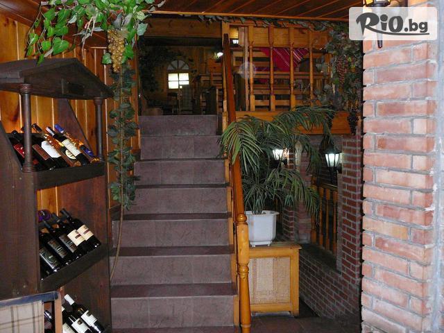 Хотел Рони Галерия #5