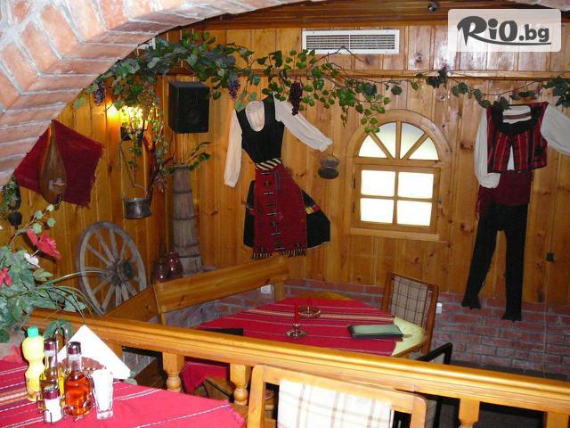 Хотел Рони Галерия #7