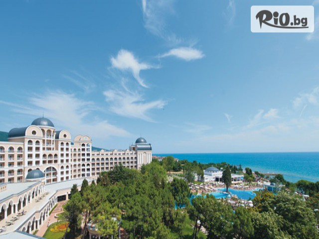 Hotel Riu Helios Paradise Галерия снимка №2