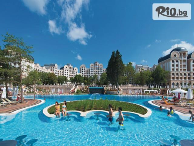 Hotel Riu Helios Paradise Галерия снимка №3