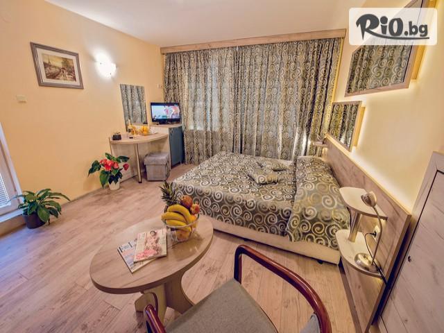 Хотел Виктория Галерия #14