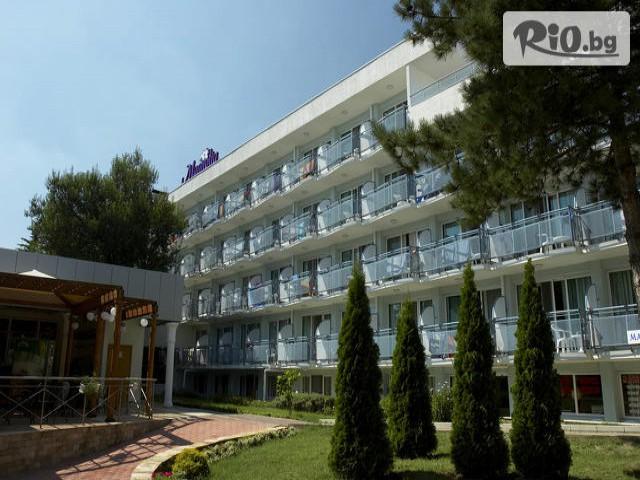 Хотел Магнолия стандарт Галерия #1